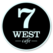 7 West Cafe – Open 24/7 – 365